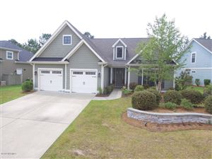Photo of 2041 Forest View Circle, Leland, NC 28451 (MLS # 100169500)