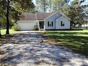 Photo of 2297 Catherine Lake Road, Richlands, NC 28574 (MLS # 100193500)