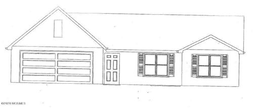 Photo of 96 Pond Road, Rocky Point, NC 28457 (MLS # 100199500)