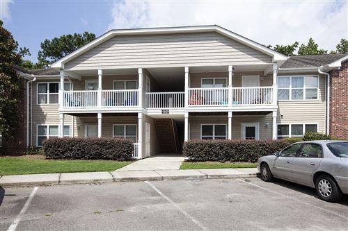 Photo of 4420 Jay Bird Circle #103, Wilmington, NC 28412 (MLS # 100225500)