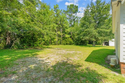 Tiny photo for 439 Peru Road, Sneads Ferry, NC 28460 (MLS # 100284500)