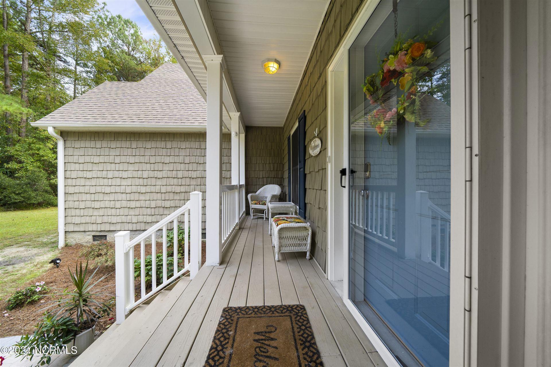Photo of 5890 Herrings Chapel Road, Rocky Point, NC 28457 (MLS # 100295500)
