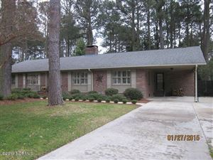 Photo of 1115 Parkside Drive NW, Wilson, NC 27896 (MLS # 100176501)