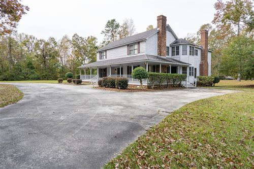 Photo of 315 Nottingham Road, Jacksonville, NC 28546 (MLS # 100181501)