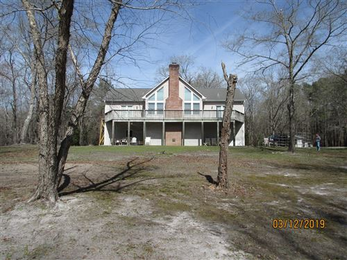 Photo of 3369 Croomsbridge Road, Burgaw, NC 28425 (MLS # 100201501)