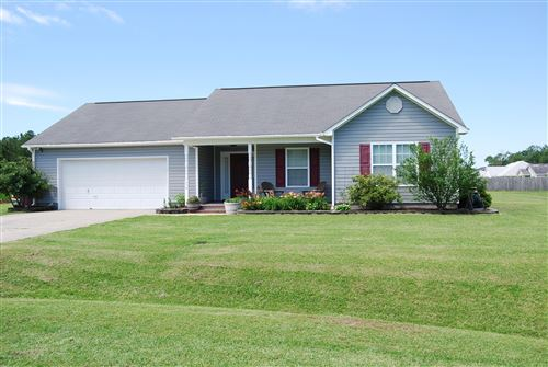 Photo of 204 Cadence Court, Richlands, NC 28574 (MLS # 100220501)