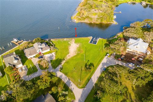 Photo of 4407 Coral Point Drive, Morehead City, NC 28557 (MLS # 100231501)