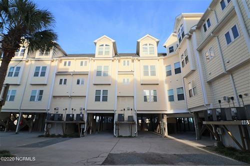 Photo of 108 Summer Winds Place #108, Surf City, NC 28445 (MLS # 100248501)
