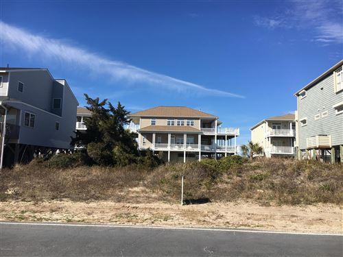Photo of 329 E First Street, Ocean Isle Beach, NC 28469 (MLS # 100257501)