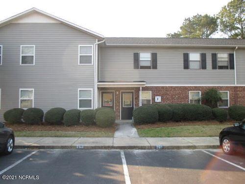 Photo of 253 Cordell Circle, Jacksonville, NC 28540 (MLS # 100266501)