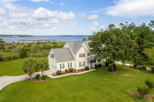 Photo of 419 S Plantation Lane, Swansboro, NC 28584 (MLS # 100268501)