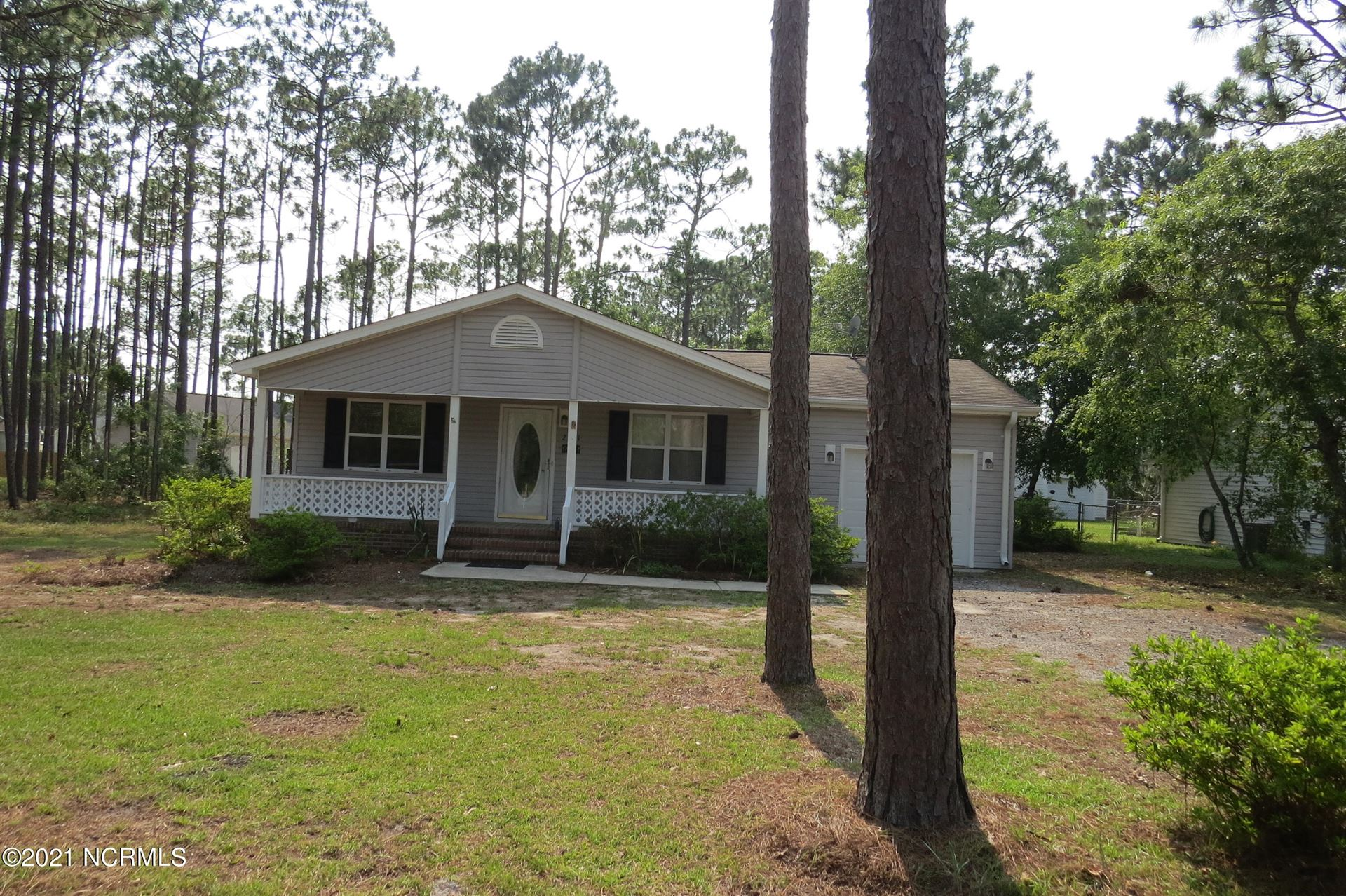 Photo of 2281 E Boiling Spring Road, Southport, NC 28461 (MLS # 100282501)