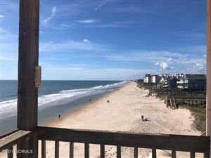 Photo of 2174 New River Inlet Road #387, North Topsail Beach, NC 28460 (MLS # 100190502)