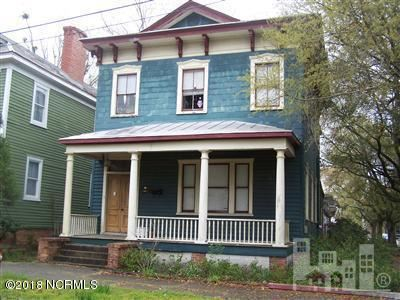 Photo of 121 S 7th Street #A, Wilmington, NC 28401 (MLS # 100201502)