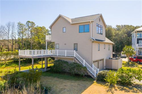 Photo of 5411 Sunset Lane, Emerald Isle, NC 28594 (MLS # 100207502)