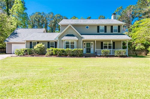 Photo of 205 W Biltmore Lane, Jacksonville, NC 28546 (MLS # 100214502)