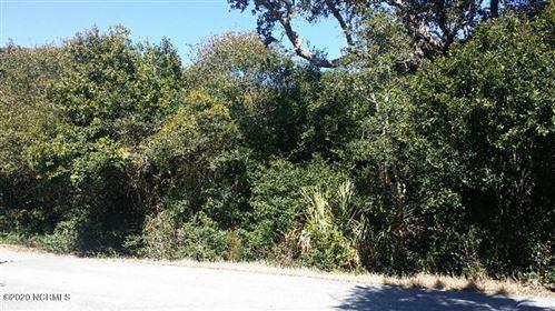 Photo of 653 Wash Woods Way, Bald Head Island, NC 28461 (MLS # 100225502)