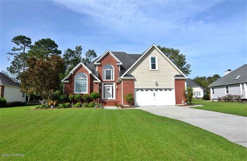 Photo of 3710 Amber Drive, Wilmington, NC 28409 (MLS # 100234502)