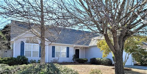 Photo of 656 Windgate Drive, Wilmington, NC 28412 (MLS # 100250502)