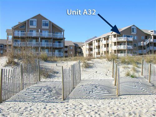 Photo of 1101 S Lake Park Boulevard #A32, Carolina Beach, NC 28428 (MLS # 100251502)