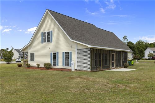 Photo of 64 Pickett Court, Swansboro, NC 28584 (MLS # 100268502)