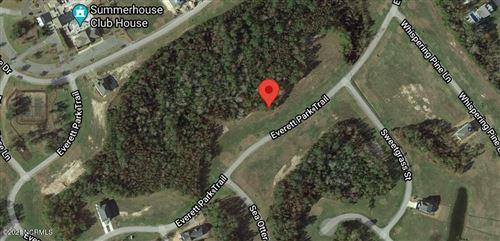 Tiny photo for 179 Everett Park Trail, Holly Ridge, NC 28445 (MLS # 100278502)
