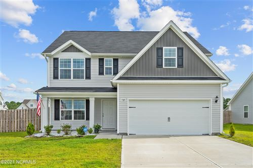 Photo of 7105 Brittany Pointer Court, Wilmington, NC 28411 (MLS # 100281502)