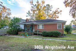 Photo of 3806 Wrightsville Avenue, Wilmington, NC 28403 (MLS # 100282502)