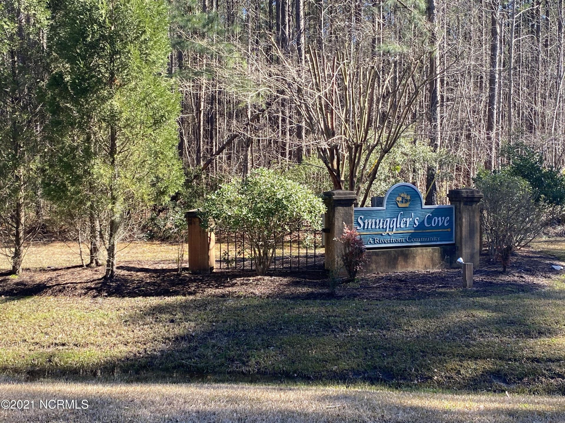 Photo of 39 Sunset Point, Belhaven, NC 27810 (MLS # 100264502)