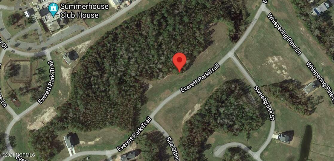 Photo for 179 Everett Park Trail, Holly Ridge, NC 28445 (MLS # 100278502)