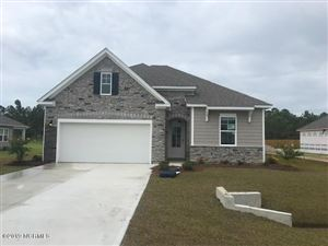 Photo of Lot 57 Rochester #Lot 57, Hampstead, NC 28443 (MLS # 100139503)