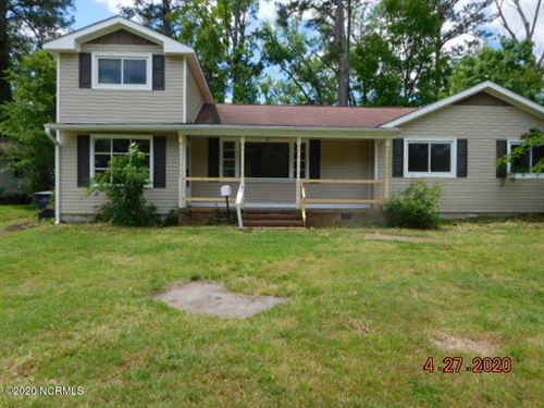 Photo of 1111 River Street, Jacksonville, NC 28540 (MLS # 100217503)