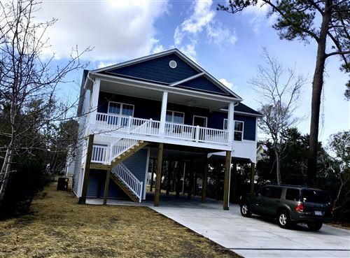 Photo of 107 SE 22nd Street, Oak Island, NC 28465 (MLS # 100238503)