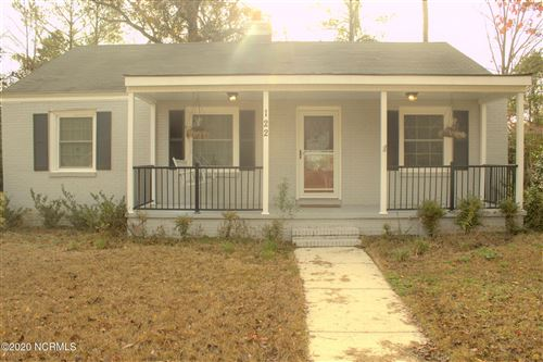 Photo of 122 W Bayshore Boulevard, Jacksonville, NC 28540 (MLS # 100249503)