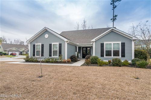 Photo of 735 Coniston Drive SE, Leland, NC 28451 (MLS # 100256503)