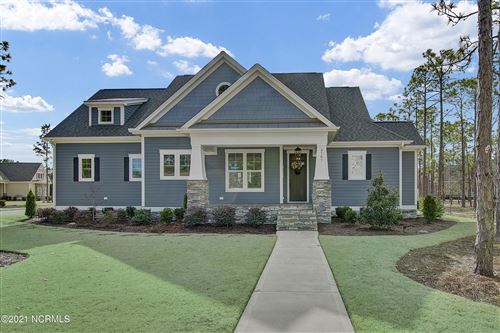 Photo of 3767 Glenmere Lane, Southport, NC 28461 (MLS # 100257503)