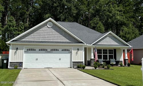 Photo of 290 Station House Road, New Bern, NC 28562 (MLS # 100277503)