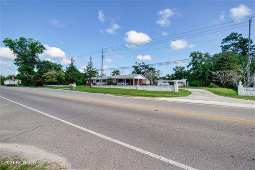 Tiny photo for 3512 N Kerr Avenue, Wilmington, NC 28405 (MLS # 100286503)