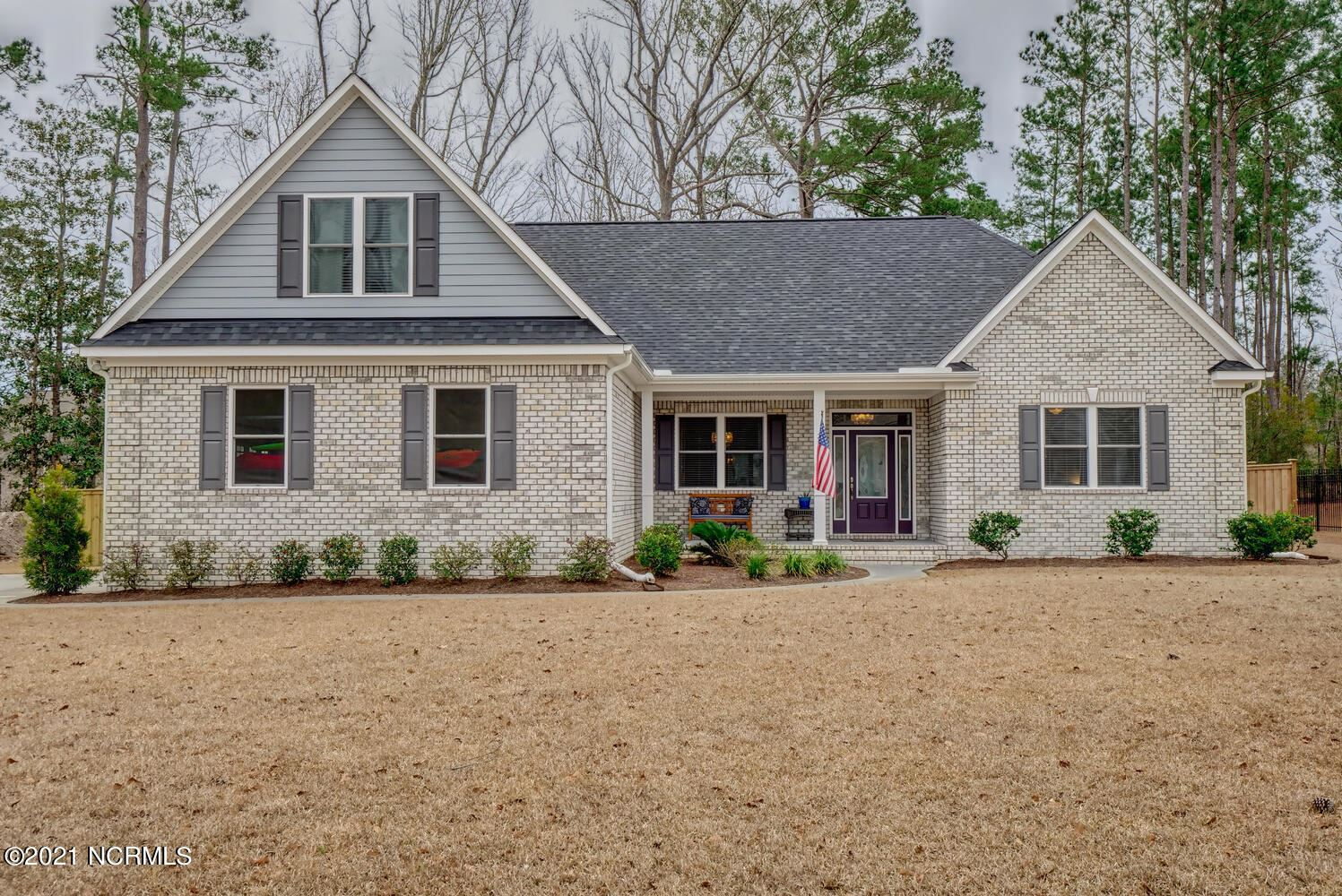 376 Crown Pointe Drive, Hampstead, NC 28443 - MLS#: 100259503