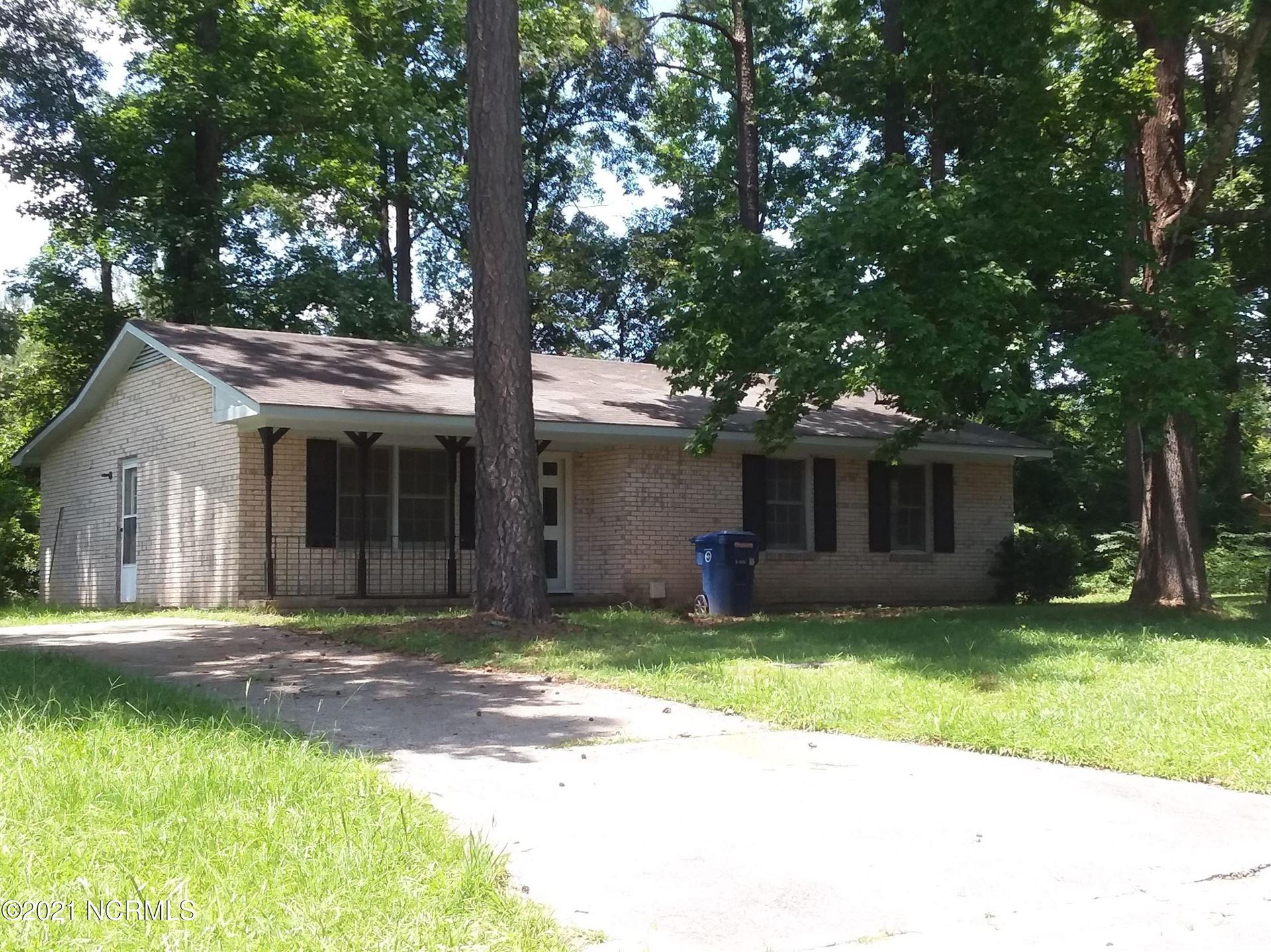 Photo of 1610 Farmgate Road, Kinston, NC 28504 (MLS # 100279503)