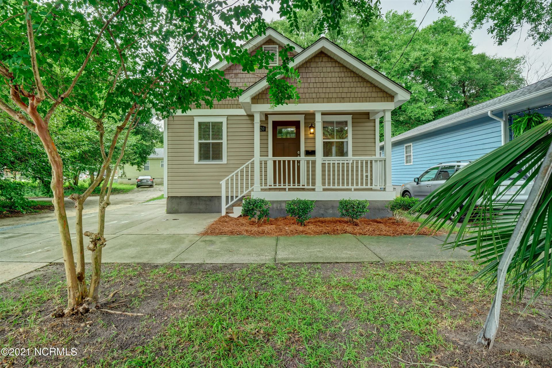 Photo for 720 S 7th Street, Wilmington, NC 28401 (MLS # 100282503)