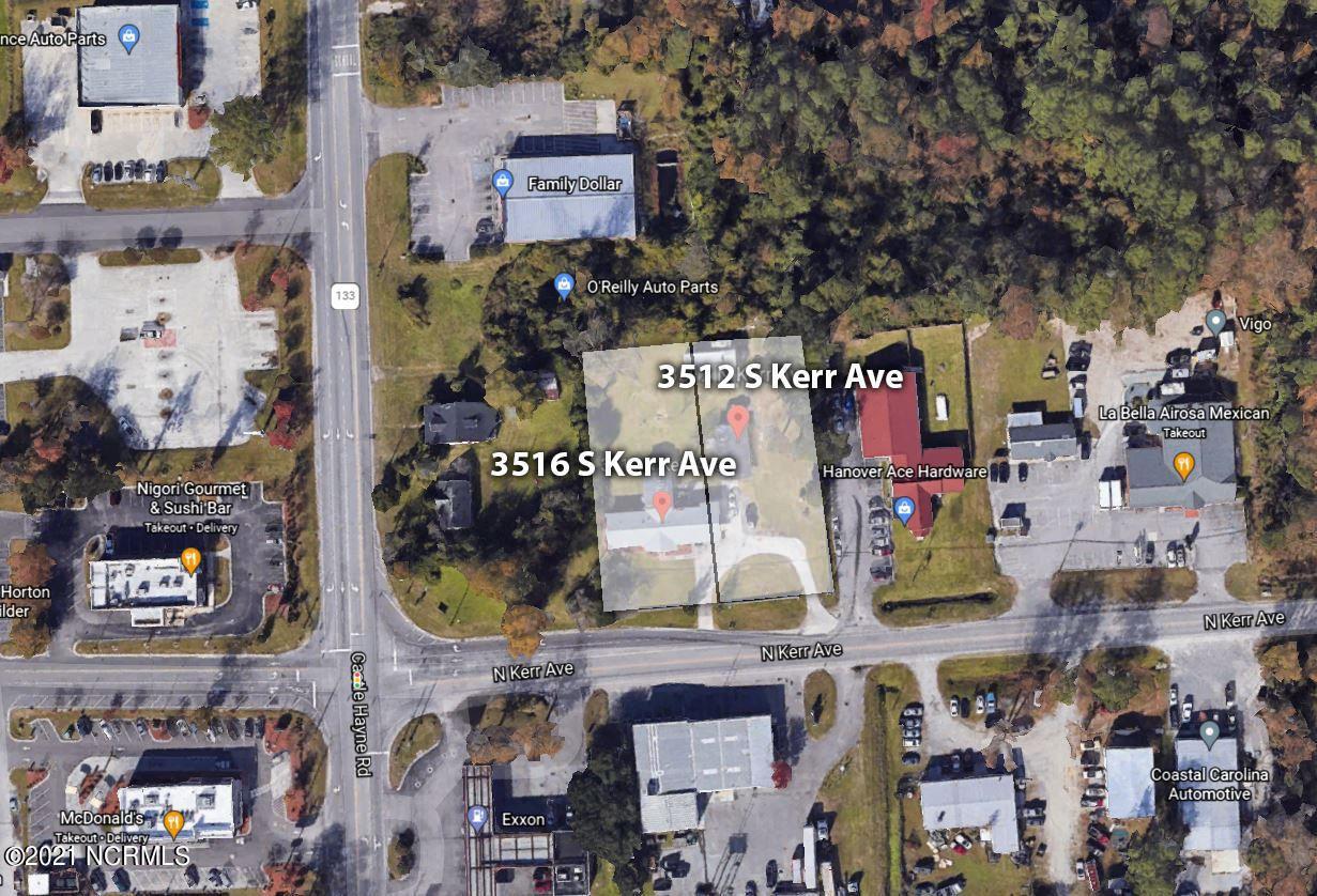 Photo of 3512 N Kerr Avenue, Wilmington, NC 28405 (MLS # 100286503)