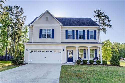 Photo of 20 Stellas Way, Rocky Point, NC 28457 (MLS # 100218504)