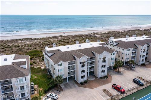 Photo of 2506 Lumina Avenue N #D2, Wrightsville Beach, NC 28480 (MLS # 100267504)
