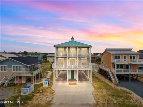 Photo of 1012 W Beach Drive, Oak Island, NC 28465 (MLS # 100291504)