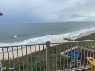 Photo of 2000 New River Inlet Road #Unit 1506, North Topsail Beach, NC 28460 (MLS # 100294504)