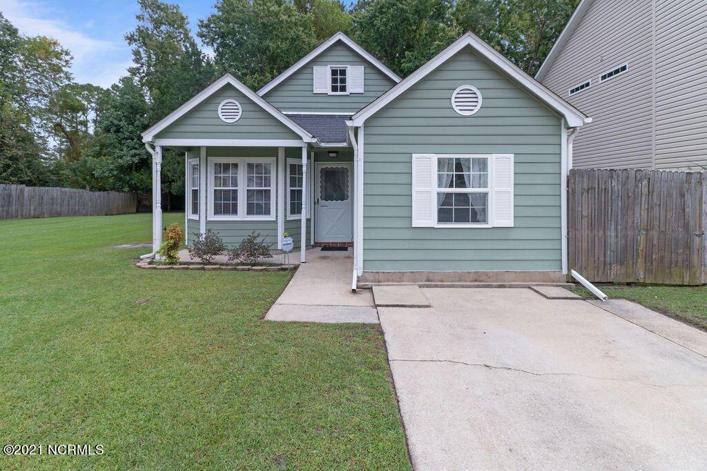 Photo of 118 Basswood Court, Jacksonville, NC 28546 (MLS # 100295504)