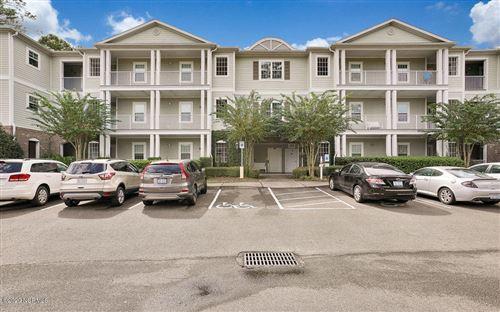 Photo of 215 Valencia Court #103, Wilmington, NC 28412 (MLS # 100237505)
