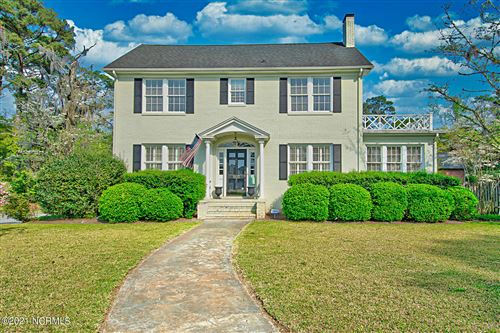 Photo of 803 Colonial Drive, Wilmington, NC 28403 (MLS # 100264505)