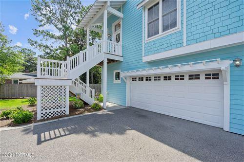 Tiny photo for 518 Spencer Farlow Drive #3, Carolina Beach, NC 28428 (MLS # 100285505)